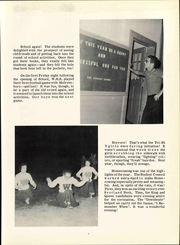 Page 13, 1960 Edition, Weldon High School - Little Breeze Yearbook (Weldon, NC) online yearbook collection