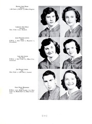 Page 15, 1952 Edition, Madison High School - Wildcat Yearbook (Marshall, NC) online yearbook collection