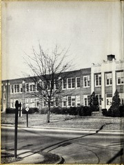 Page 2, 1953 Edition, Madison High School - Wildcat Yearbook (Marshall, NC) online yearbook collection