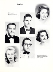 Page 11, 1956 Edition, Madison High School - Wildcat Yearbook (Marshall, NC) online yearbook collection