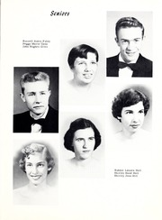 Page 13, 1956 Edition, Madison High School - Wildcat Yearbook (Marshall, NC) online yearbook collection