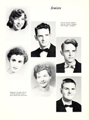 Page 14, 1956 Edition, Madison High School - Wildcat Yearbook (Marshall, NC) online yearbook collection