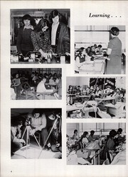 Page 10, 1973 Edition, Midway High School - Raider Yearbook (Dunn, NC) online yearbook collection