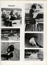 Page 11, 1973 Edition, Midway High School - Raider Yearbook (Dunn, NC) online yearbook collection