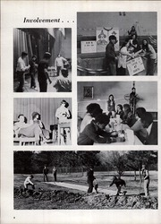 Page 12, 1973 Edition, Midway High School - Raider Yearbook (Dunn, NC) online yearbook collection