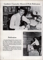 Page 16, 1973 Edition, Midway High School - Raider Yearbook (Dunn, NC) online yearbook collection