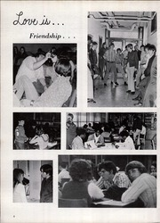 Page 8, 1973 Edition, Midway High School - Raider Yearbook (Dunn, NC) online yearbook collection