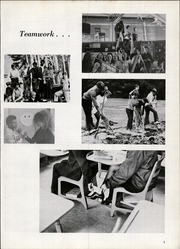 Page 9, 1973 Edition, Midway High School - Raider Yearbook (Dunn, NC) online yearbook collection