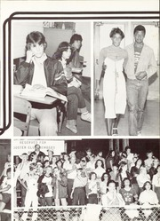 Page 11, 1980 Edition, Midway High School - Raider Yearbook (Dunn, NC) online yearbook collection