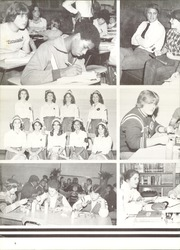 Page 12, 1980 Edition, Midway High School - Raider Yearbook (Dunn, NC) online yearbook collection