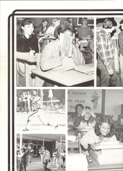 Page 14, 1980 Edition, Midway High School - Raider Yearbook (Dunn, NC) online yearbook collection