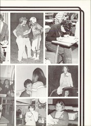Page 15, 1980 Edition, Midway High School - Raider Yearbook (Dunn, NC) online yearbook collection
