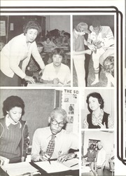 Page 16, 1980 Edition, Midway High School - Raider Yearbook (Dunn, NC) online yearbook collection