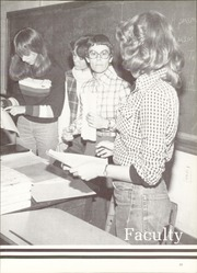 Page 17, 1980 Edition, Midway High School - Raider Yearbook (Dunn, NC) online yearbook collection