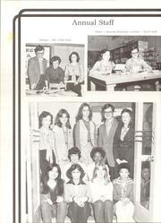 Page 8, 1980 Edition, Midway High School - Raider Yearbook (Dunn, NC) online yearbook collection
