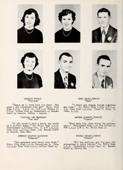 Page 16, 1953 Edition, Camden County High School - Stars and Bars Yearbook (Camden, NC) online yearbook collection