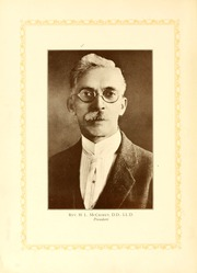 Page 8, 1929 Edition, Johnson C Smith University - Golden Bull Yearbook (Charlotte, NC) online yearbook collection