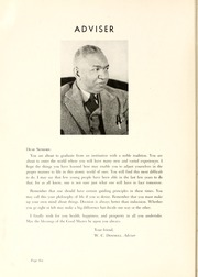 Page 10, 1948 Edition, Johnson C Smith University - Golden Bull Yearbook (Charlotte, NC) online yearbook collection