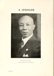 Page 12, 1948 Edition, Johnson C Smith University - Golden Bull Yearbook (Charlotte, NC) online yearbook collection