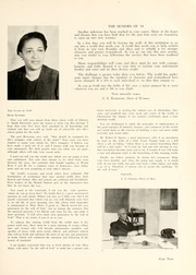Page 13, 1948 Edition, Johnson C Smith University - Golden Bull Yearbook (Charlotte, NC) online yearbook collection