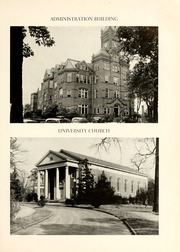 Page 15, 1948 Edition, Johnson C Smith University - Golden Bull Yearbook (Charlotte, NC) online yearbook collection