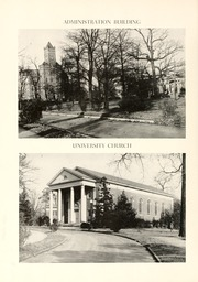 Page 16, 1950 Edition, Johnson C Smith University - Golden Bull Yearbook (Charlotte, NC) online yearbook collection