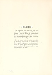 Page 6, 1950 Edition, Johnson C Smith University - Golden Bull Yearbook (Charlotte, NC) online yearbook collection