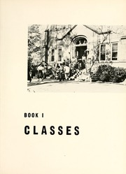 Page 15, 1954 Edition, Johnson C Smith University - Golden Bull Yearbook (Charlotte, NC) online yearbook collection
