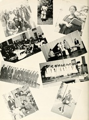 Page 16, 1954 Edition, Johnson C Smith University - Golden Bull Yearbook (Charlotte, NC) online yearbook collection