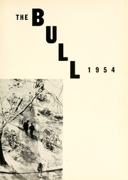 Page 5, 1954 Edition, Johnson C Smith University - Golden Bull Yearbook (Charlotte, NC) online yearbook collection