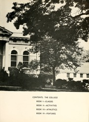Page 7, 1954 Edition, Johnson C Smith University - Golden Bull Yearbook (Charlotte, NC) online yearbook collection