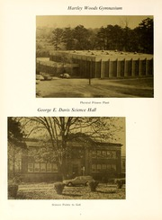 Page 10, 1965 Edition, Johnson C Smith University - Golden Bull Yearbook (Charlotte, NC) online yearbook collection