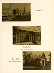 Page 11, 1965 Edition, Johnson C Smith University - Golden Bull Yearbook (Charlotte, NC) online yearbook collection
