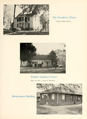 Page 13, 1965 Edition, Johnson C Smith University - Golden Bull Yearbook (Charlotte, NC) online yearbook collection