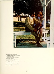 Page 11, 1968 Edition, Johnson C Smith University - Golden Bull Yearbook (Charlotte, NC) online yearbook collection