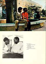 Page 14, 1968 Edition, Johnson C Smith University - Golden Bull Yearbook (Charlotte, NC) online yearbook collection