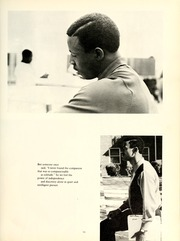 Page 17, 1968 Edition, Johnson C Smith University - Golden Bull Yearbook (Charlotte, NC) online yearbook collection