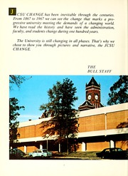 Page 6, 1968 Edition, Johnson C Smith University - Golden Bull Yearbook (Charlotte, NC) online yearbook collection