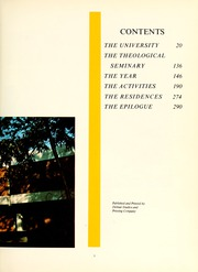 Page 7, 1968 Edition, Johnson C Smith University - Golden Bull Yearbook (Charlotte, NC) online yearbook collection