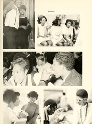 Page 17, 1969 Edition, Johnson C Smith University - Golden Bull Yearbook (Charlotte, NC) online yearbook collection