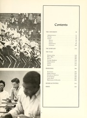 Page 9, 1969 Edition, Johnson C Smith University - Golden Bull Yearbook (Charlotte, NC) online yearbook collection