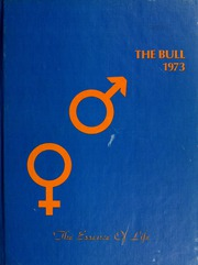 1973 Edition, Johnson C Smith University - Golden Bull Yearbook (Charlotte, NC)