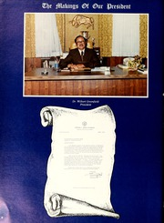 Page 12, 1979 Edition, Johnson C Smith University - Golden Bull Yearbook (Charlotte, NC) online yearbook collection