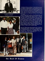 Page 13, 1979 Edition, Johnson C Smith University - Golden Bull Yearbook (Charlotte, NC) online yearbook collection