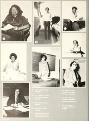 Page 16, 1979 Edition, Johnson C Smith University - Golden Bull Yearbook (Charlotte, NC) online yearbook collection