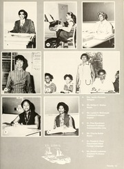 Page 17, 1979 Edition, Johnson C Smith University - Golden Bull Yearbook (Charlotte, NC) online yearbook collection