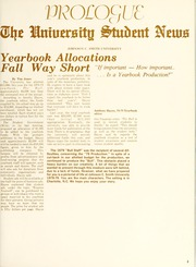 Page 7, 1979 Edition, Johnson C Smith University - Golden Bull Yearbook (Charlotte, NC) online yearbook collection