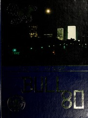 1980 Edition, Johnson C Smith University - Golden Bull Yearbook (Charlotte, NC)