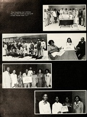 Page 10, 1980 Edition, Johnson C Smith University - Golden Bull Yearbook (Charlotte, NC) online yearbook collection