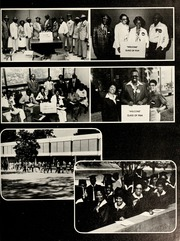 Page 11, 1980 Edition, Johnson C Smith University - Golden Bull Yearbook (Charlotte, NC) online yearbook collection